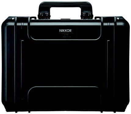 Nikon case CT-101 for 58 mm Noct
