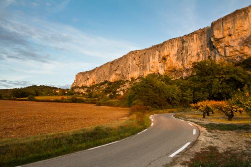 18-55mm cliff road photo golden hour lens