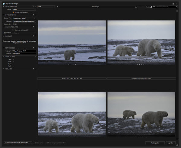 Capture One Pro C1Pro Tutorial in French