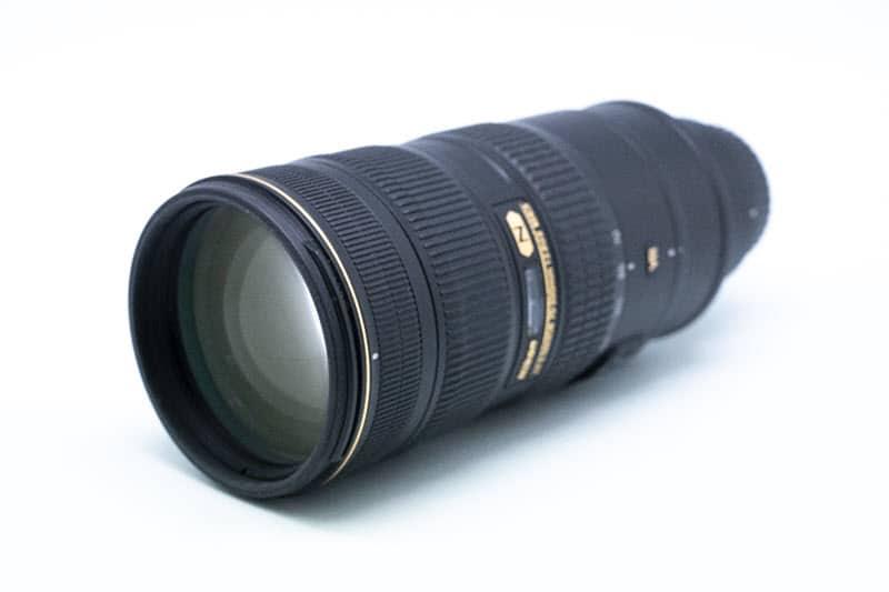 focus Stacking Nikon