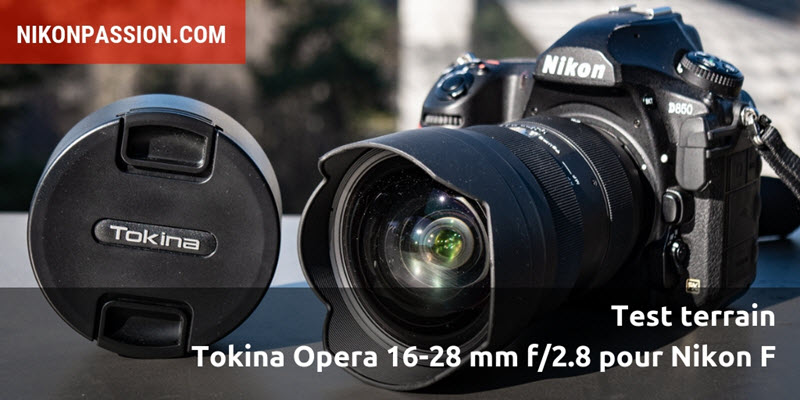 Tokina Opera 16-28 mm f/2.8 test: Does the wide-angle zoom for Nikon live up to its promises in the field?