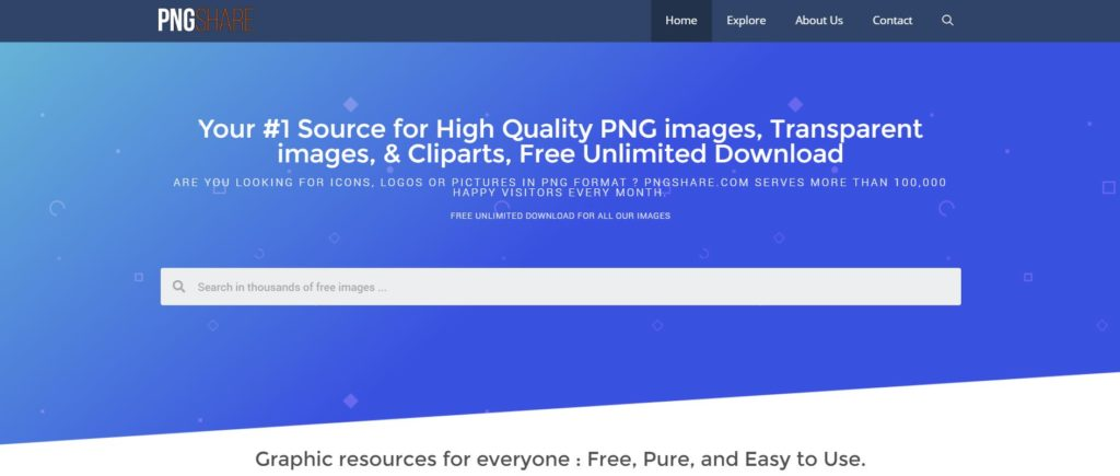 PNG Share - Your Source for High Quality PNG images, Transparent images, & Cliparts, Free Unlimited Download