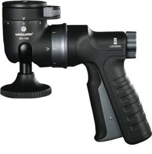 Vanguard GH-100 pistol ball joint