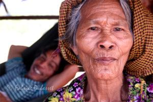 Cambodia Cardamones travel picture woman