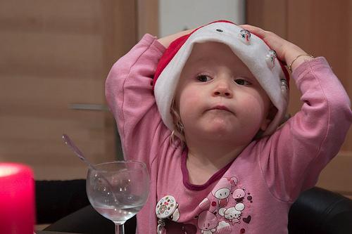 portrait photo enfant bébé