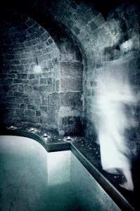 photo Phantom swimming pool shutter speed