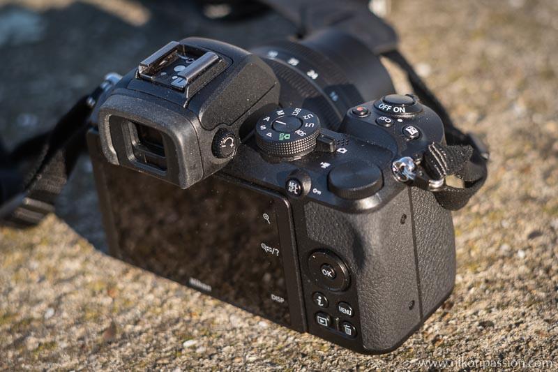 Nikon Z 50 + NIKKOR Z DX 16-50 mm f/3.5-6.3 VR test