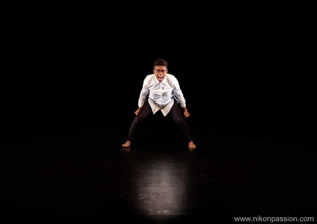 JCDichant dance photo