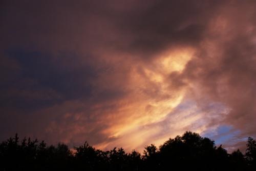 photo light golden hour Sunset